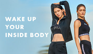 WAKE UP YOUR INSIDE BODY