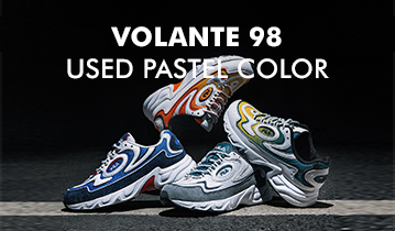 VOLANTE 98 used PASTEL COLOR