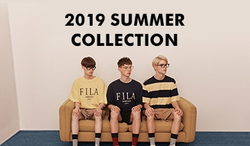ONLINE STORE EXCLUSIVE<br> 2019 SUMMER COLLECTION