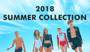 2018 SUMMER COLLECTION