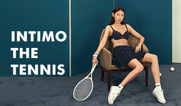 INTIMO THE TENNIS Ver.3