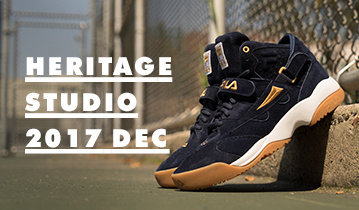 HERITAGE STUDIO 2017 DEC