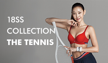 18SS COLLECTION THE TENNIS