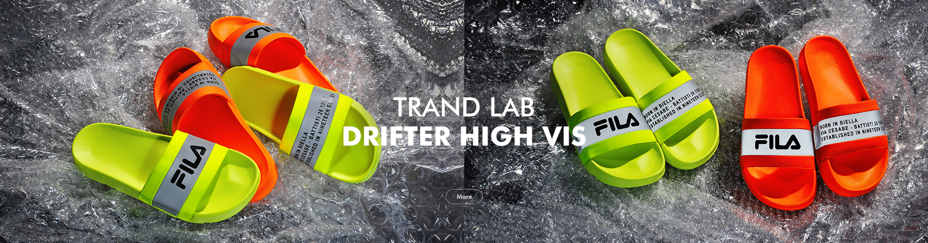 TREND LAB DRIFTER HIGH VIS mobile