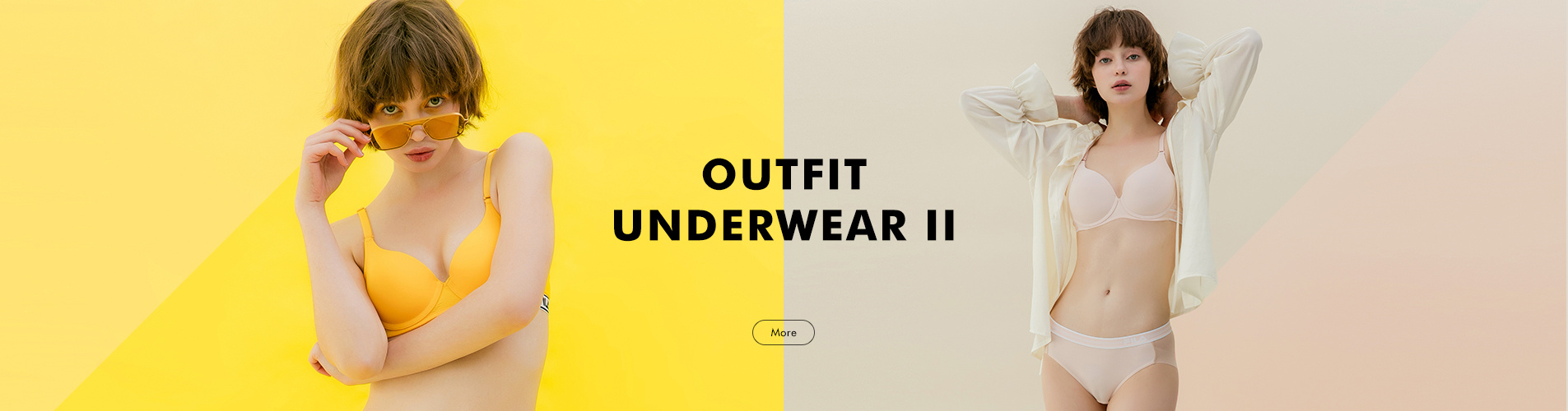 OUTFIT UNDERWEAR II mobile