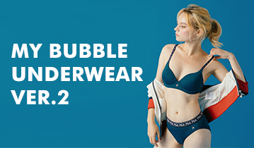 MY BUBBLE UNDERWEAR VER.2