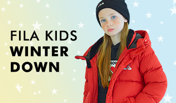 FILA KIDS WINTER DOWN