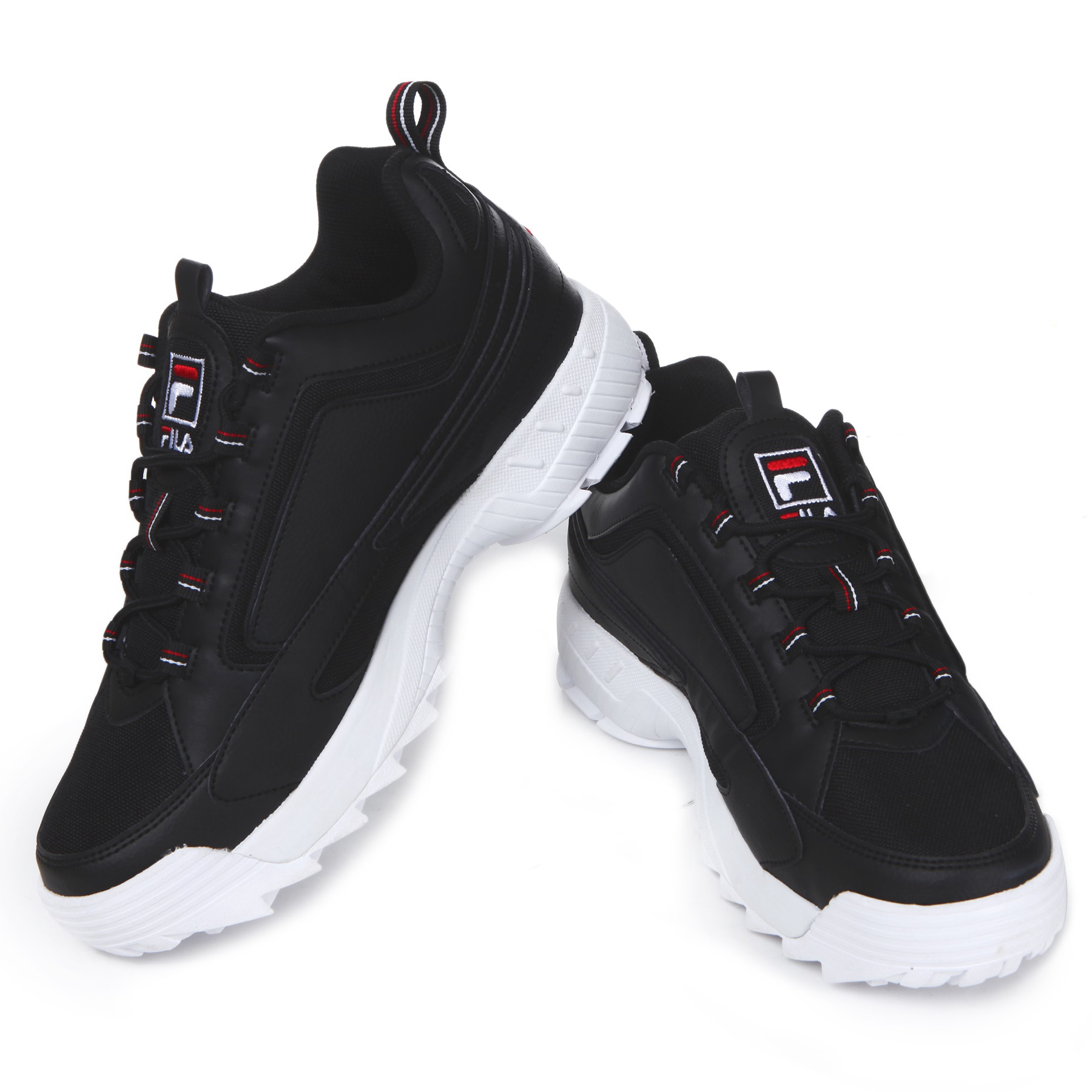 FILA UGLY SOOES 썸네일 이미지 4
