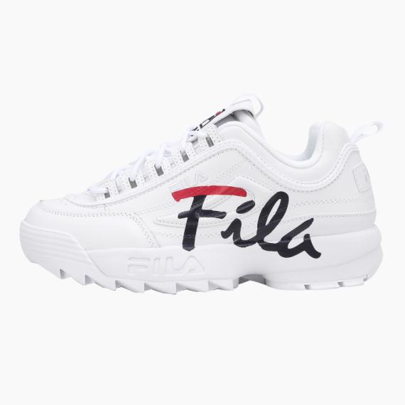 휠라(FILA) 디스럽터 2 스크립트(1FM00863121)