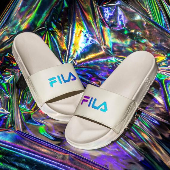 휠라(FILA) 드리프터 프리즘(FS1SLB2032XOWH)
