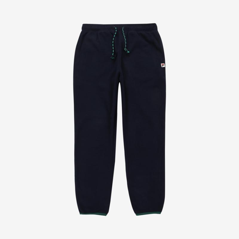 <온라인단독>FILA FLEECE PANTS 상세 이미지 2