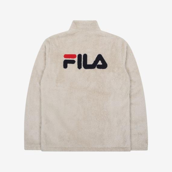 휠라(FILA) FILA 크레마 보아 플리스(FS2FTB4003XLBE)