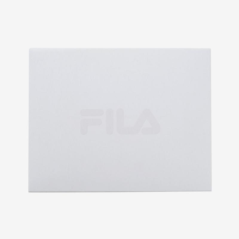 휠라언더웨어(FILA UNDERWEAR) [U]남성 드로즈 3종 SET  면스판(FI4DRC6413MBLK)