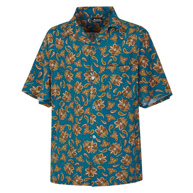 Frances Trail SS Shirt