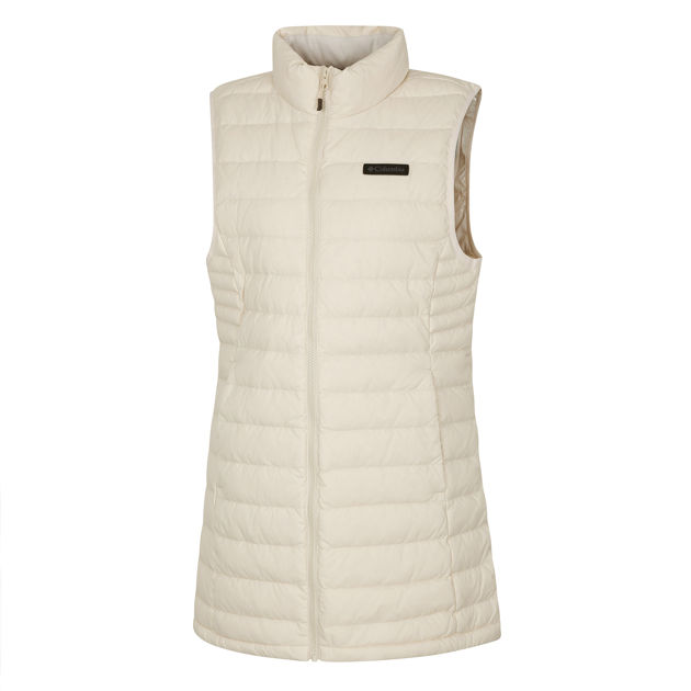 Baldy Ridge™Ⅱ Long Down Vest