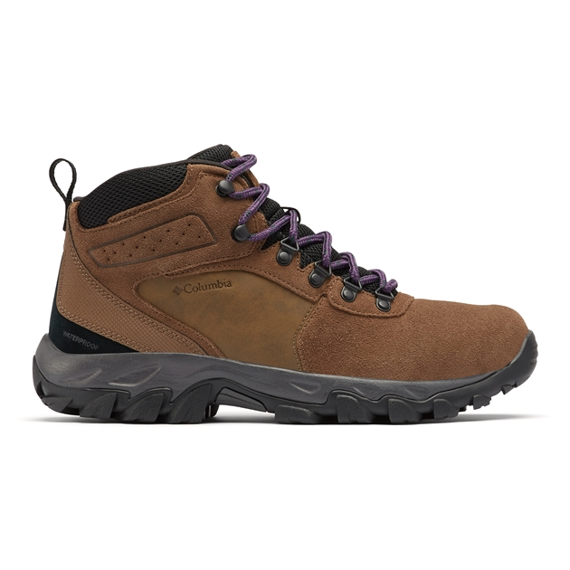 NEWTON RIDGE™ PLUS II SUEDE WP