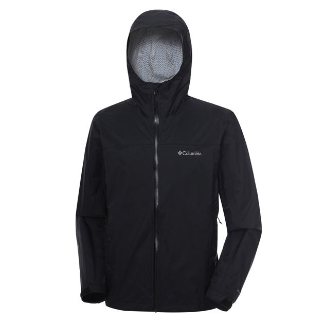 EvaPOURation™ Jacket