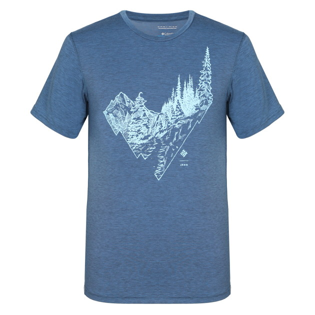Trail Shaker™ II Short Sleeve Shirt