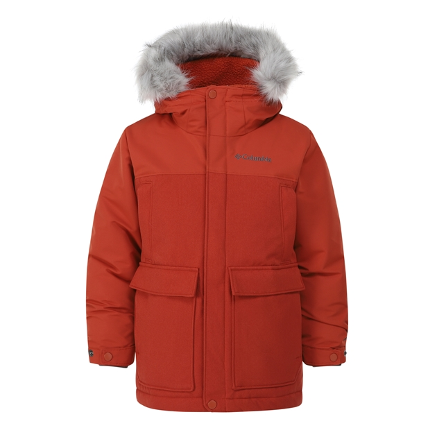 Boundary Bay™Down Parka