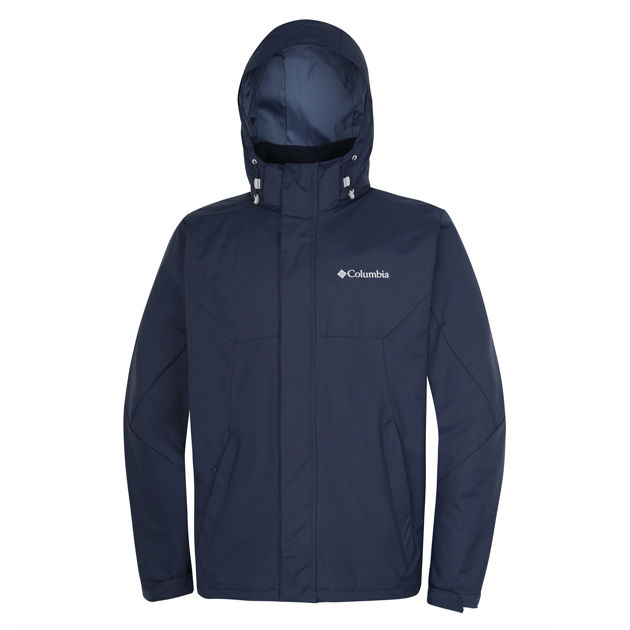 Eager Air™ Interchange Jacket