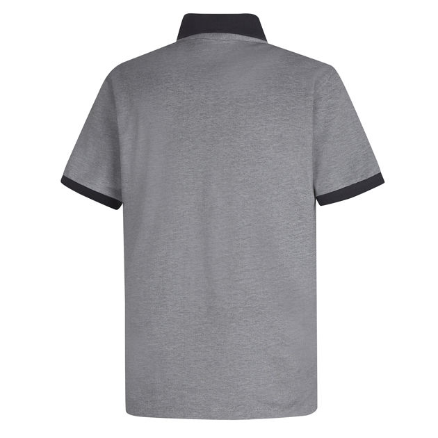 Cove Dome Butte™ Solid Pique Polo