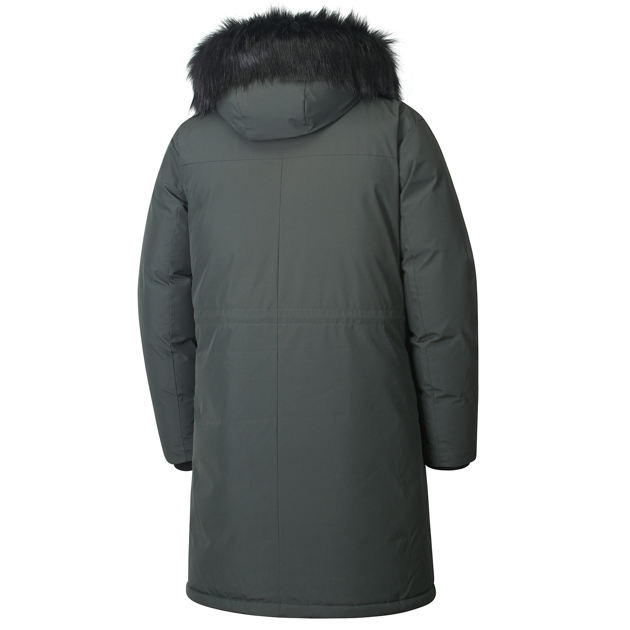 Ice Reserve™ Long Down Jacket