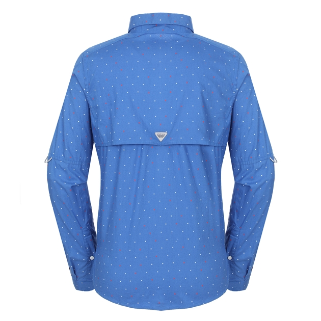 Super Bonehead™ II W Long Sleeve Shirt