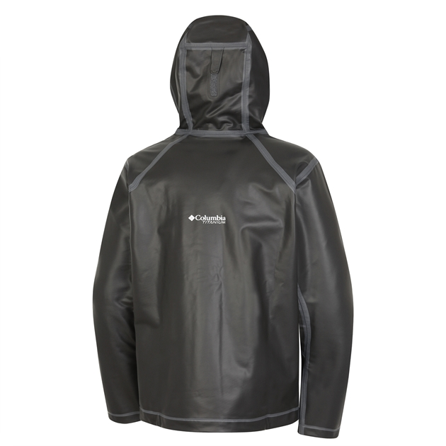 OutDry™ Ex Stretch Hooded Shell