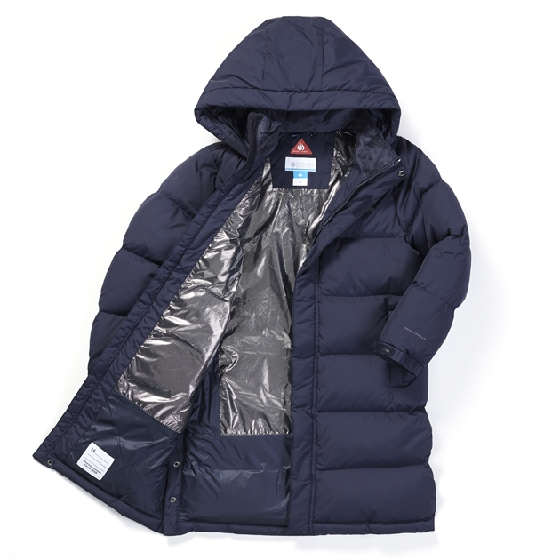 Utukok Beach™ Down Jacket
