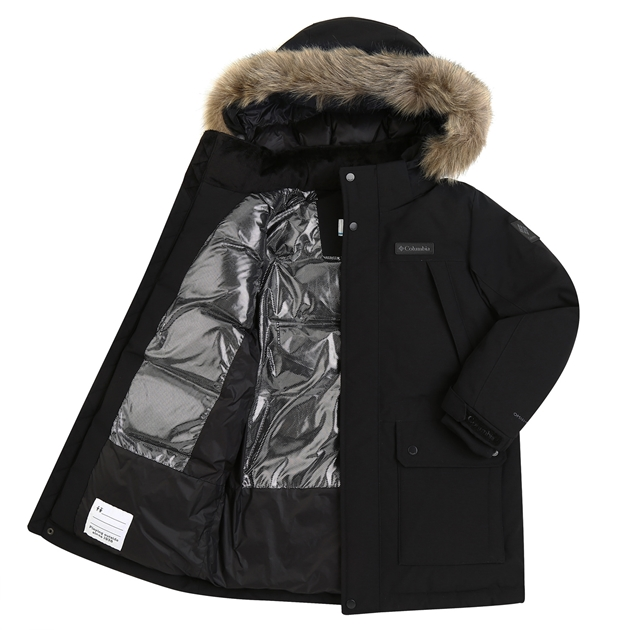 MT.Hood™ Ⅳ Down Jacket