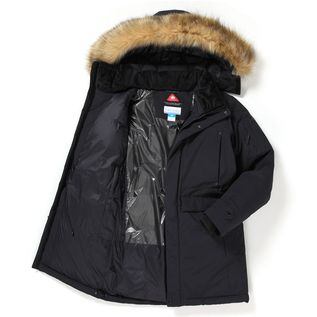 MT.HOOD™Ⅱ Down Jacket