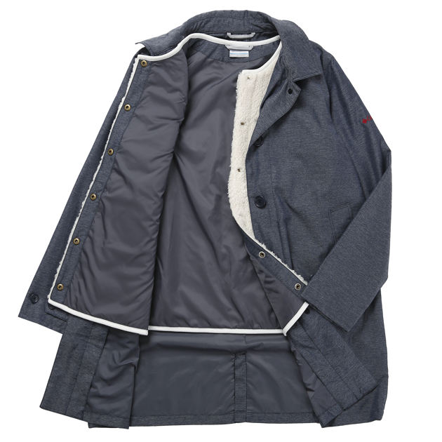 TORERE HILL™ JACKET