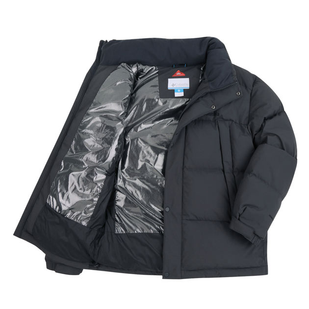 Jobs Sweep™ Down Jacket