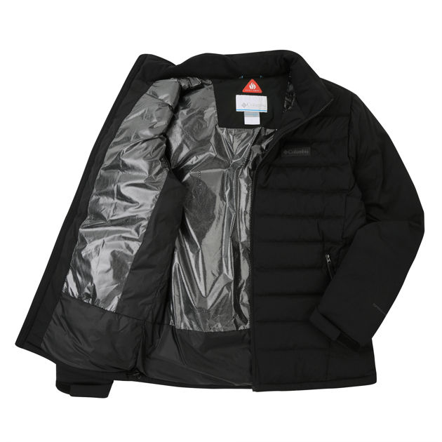 White Earth Spire™ Down Jacket