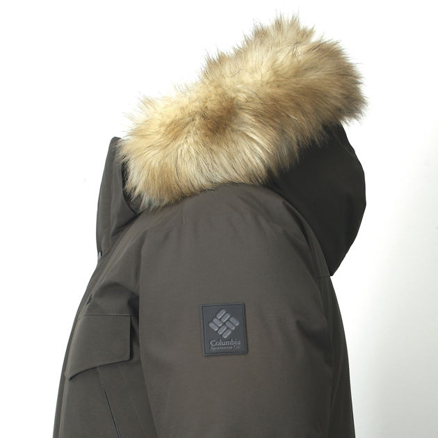 MT.HOOD™Ⅲ DOWN JACKET