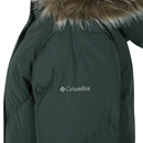 Snowy Notch™ Long Down Jacket