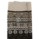 NORDIC FAIR ISLE MEDIUM WEIGHT THERMAL