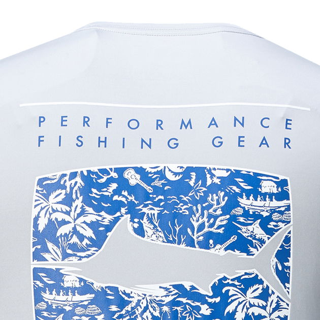 Terminal Tackle PFG Printed Fish™ SS