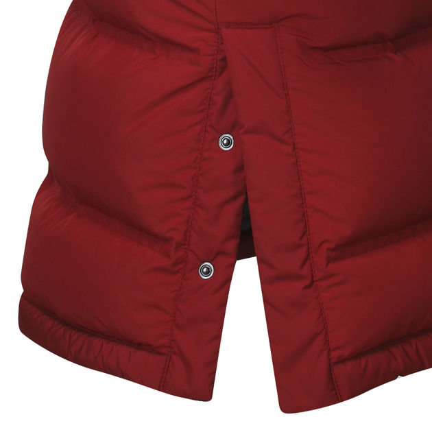 Bend to Rim™ Down Jacket