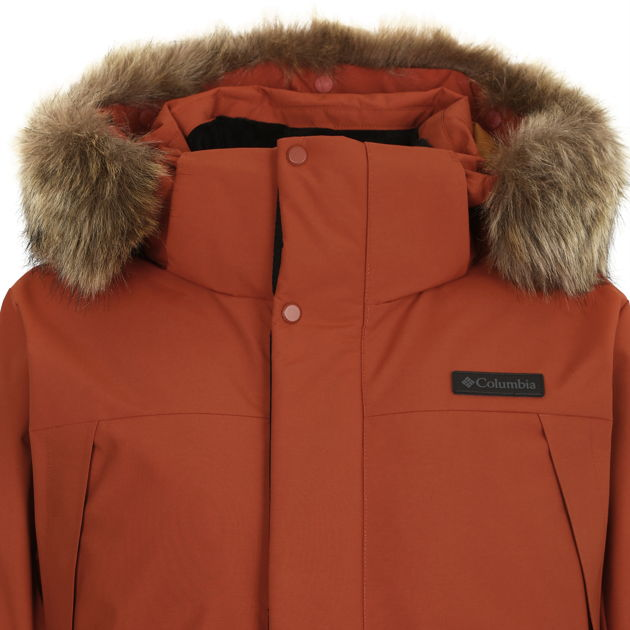 MT.Hood™ IV Down Jacket