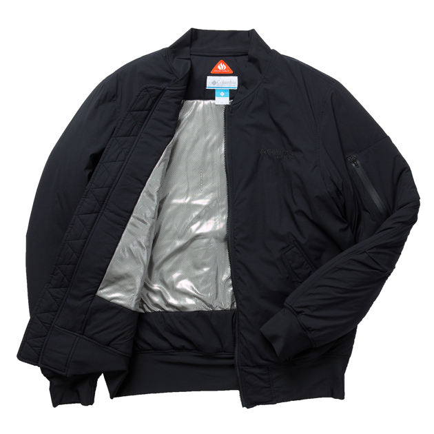 SANTIAGO VALLEY™ JACKET