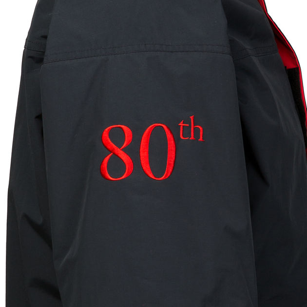 80th Anniversary Bugaboo Interchange Jacket