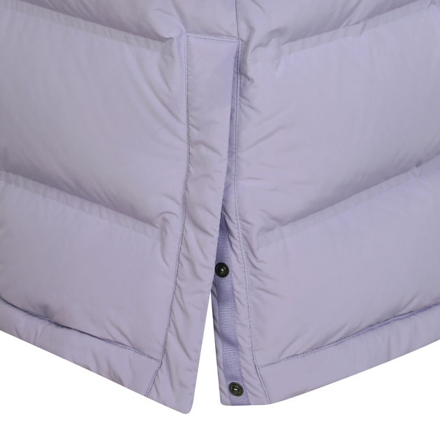 Bend To Rim™ IV Long Down Jacket