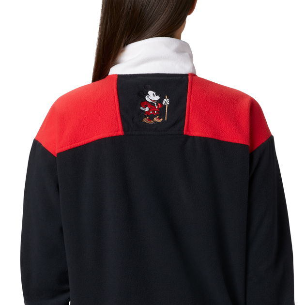 [컬럼비아X디즈니] Intertrainer Fleece Jacket