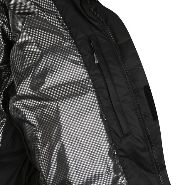 Hewson Rim™ Long Down Jacket