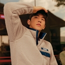 [남주혁 착용 / 재입고 ] Mountainside Heavy Fleece Jacket