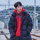 [남주혁 착용] Bend To Rim™ IV Long Down Jacket