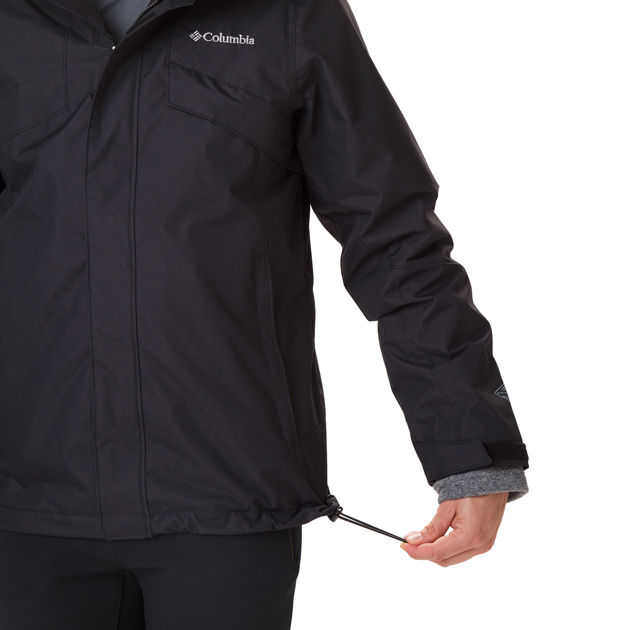 Bugaboo™ II Fleece Interchange Jacket