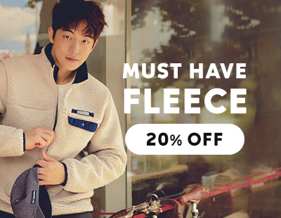 MUST HAVE FLEECE