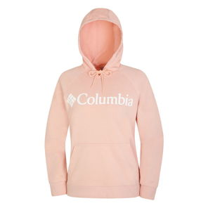 Columbia™ Logo French Terry Hoodie